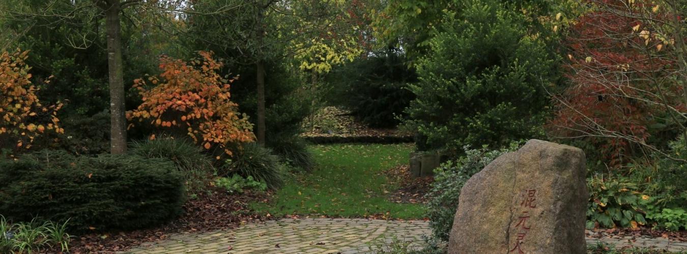 Arboretum Arcadië