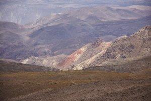 Ver boven de Altiplano - Wiecher Huisman