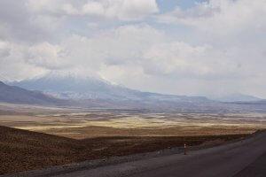 De Altiplano - Wiecher Huisman
