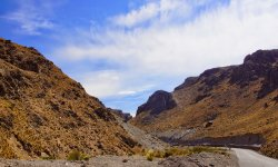 Hoofdweg naar Bolivia - Wiecher Huisman