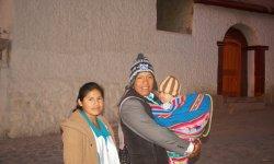 Autochtone familie - Wiecher Huisman