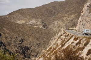 De pas naar Bolivia - Wiecher Huisman