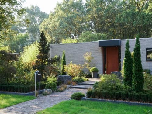 Wiecher Huisman; tuin Assen; na renovatie (13)